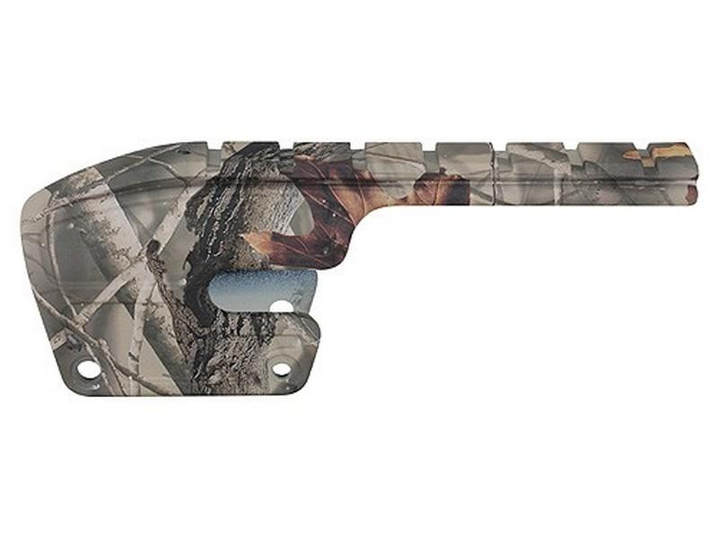 το όπλο του Ρέμινγκτον