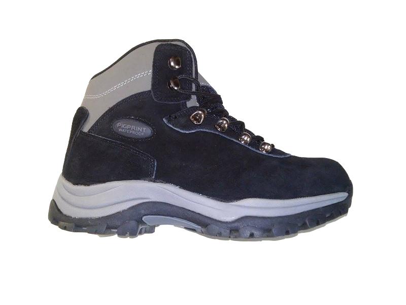 Ορειβατικό Μποτάκι PIGPRINT Altipig Black 4f954debbba