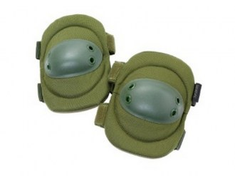 Elbow Pads Green 15082