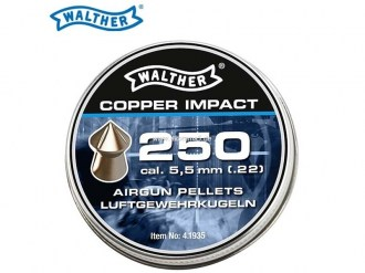 Walther-Copper-Impact