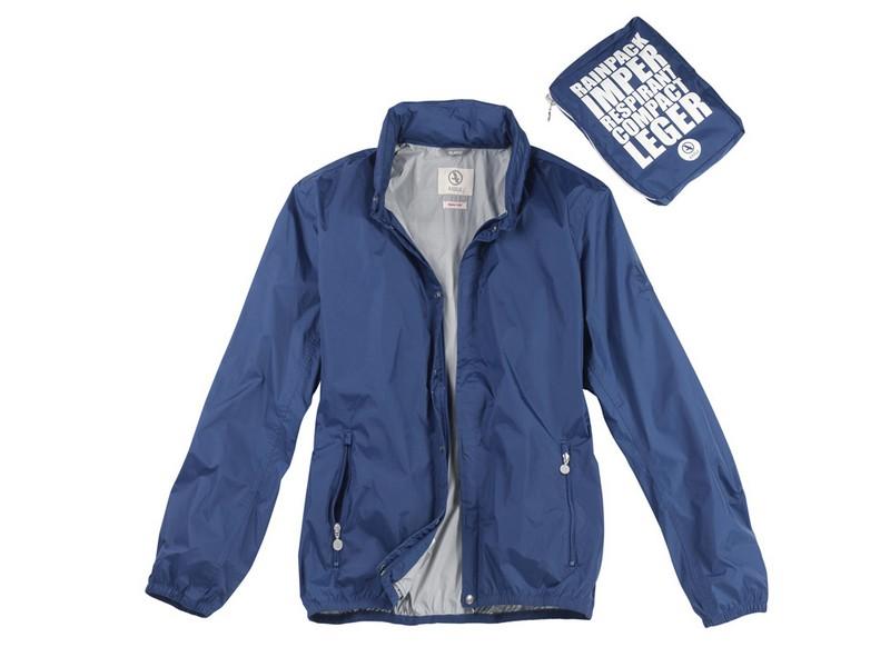 Μπουφάν AIGLE Seacrew Blue Γυναικείο 52a22ea3618